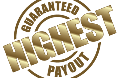 Highest Payout Guaranteed!